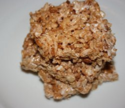 Simple Rice Krispies Treats