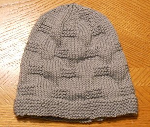 Cobblestone Hat