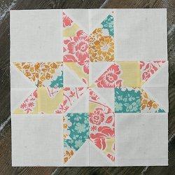 Pinwheel Star Blocks