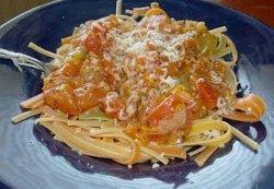 Grandma's Garden Pasta Sauce