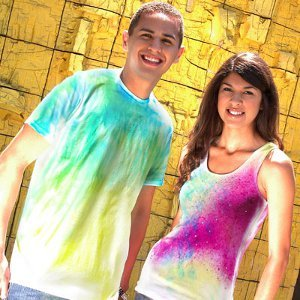 Sweet Summer Tie Dye Shirt Designs