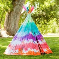 100+ Tie Dye Techniques and Patterns