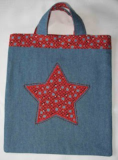 Little Star Tote