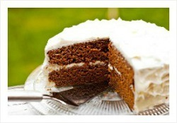 Lucy's Gluten Free Vegan Carrot Cake