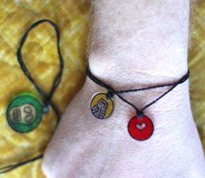 Shrink Jewelry Charms