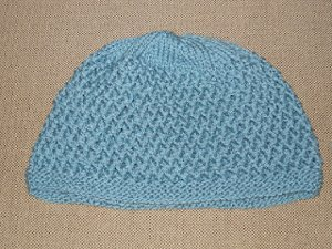 Tulle-riffic Hat