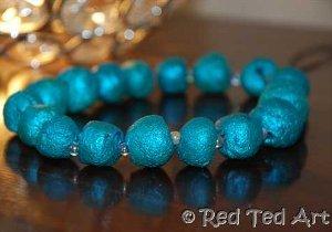 Sand Bead Jewelry