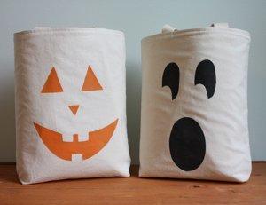 Spooky Cereal Box Stencils