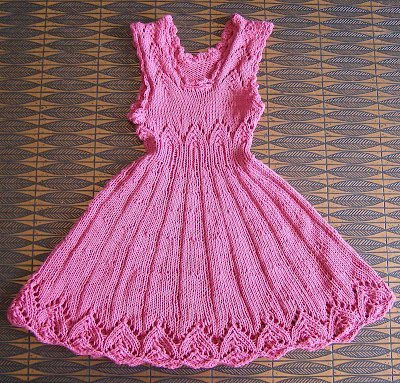 The Pink Dream Dress
