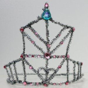 Regal Pipe Cleaner Crown