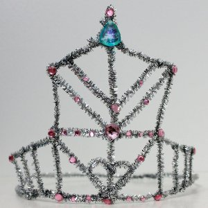 Regal Pipe Cleaner Crown
