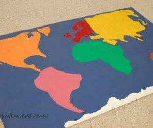 Global Twister