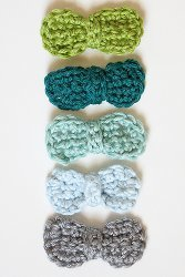 The Best Crochet Headband Pattern + 16 DIY Hair Accessories