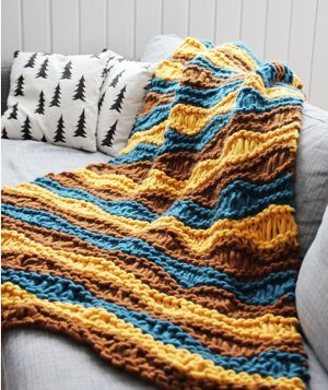 Breezy Soft Blanket