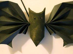 Flash-Eyed Bat