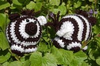 8 Adorable Crochet Amigurumi Patterns eBook