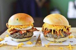 Jalapeno Cheddar Hamburger Buns