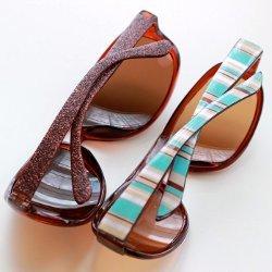Decoupage Sunglasses Designs