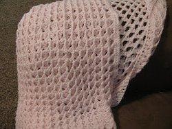 3D Baby Blanket