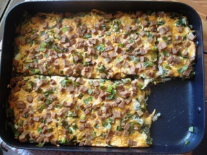 Vegan Hashbrown Casserole Recipe