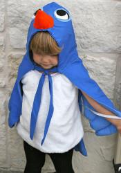 Little Birdie Costume