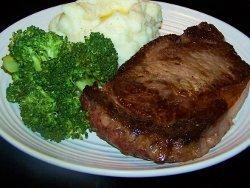 Longhorn Steakhouse Outlaw Ribeye Copycat