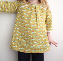Lovely Little Tunic
