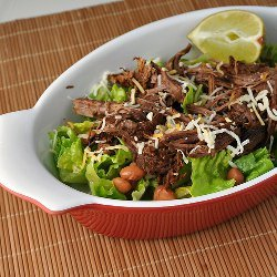 Copycat Chipotle Mexican Grill Barbacoa Beef