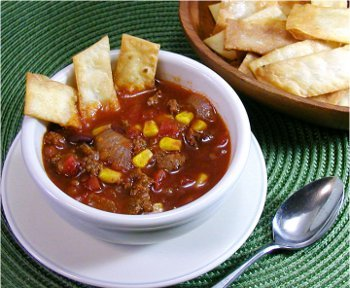 All-Day Tortilla Soup