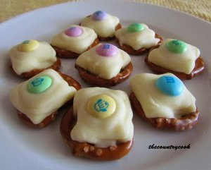 3-Minute Cookies