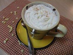 Copycat Starbucks White Mocha