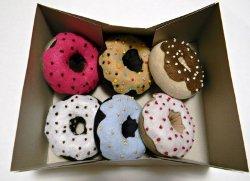 Sock Donuts