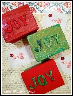 A Box Full of Joy