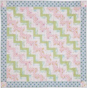 Little Picket Fence Quilt