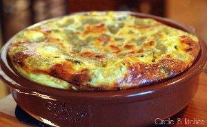 Chile Relleno Bake