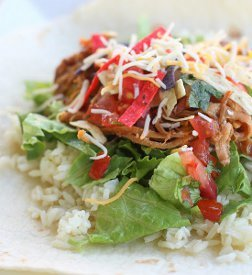 Copycat Cafe Rio Sweet Barbacoa Pork
