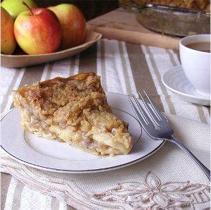 America's Best Apple Pie