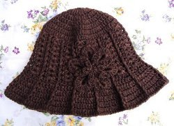 Warm Winter Ridges Hat