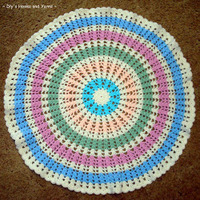 Baby Shower Gift Guide: 32 Super Cute Crochet Baby Blanket Patterns