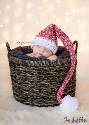 16 Crochet Baby Hat Patterns
