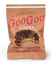 Goo Goo Cluster Cake Recipe