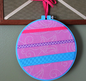 Hoopty Hoop Earring Holder