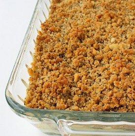 Baked Crispy Chicken Casserole