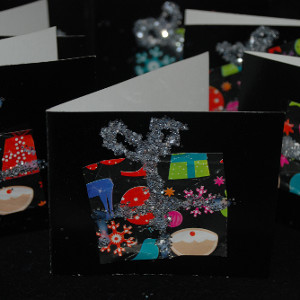 Thrifty Thank You Notes