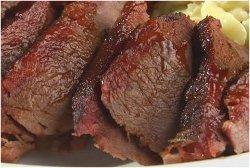 Slow Cooker Texas Style Beef Brisket