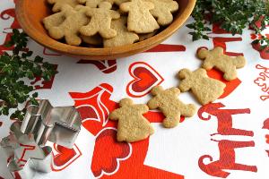 Swedish People Cookies