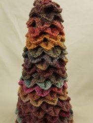 Amazing Topiary Tree
