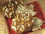 Grandma's Oatmeal Lace Cookies