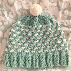 Candy Shoppe Hat