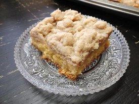 Company Crumb Cake